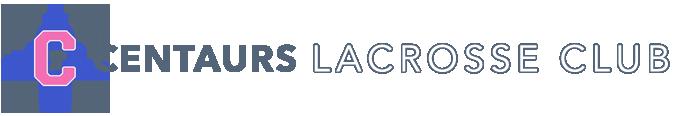 CENTAURS LACROSSE CLUB | HAMPTON | MIDDLESEX Logo